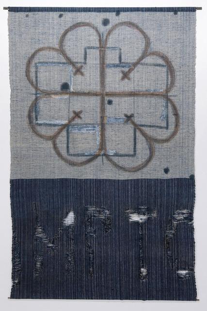 Karen Hampton, 'GHOSTS #1', 2000, Gallery Fritz