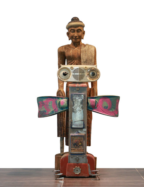 , 'Untitled,' 1994, Art Works Paris Seoul Gallery