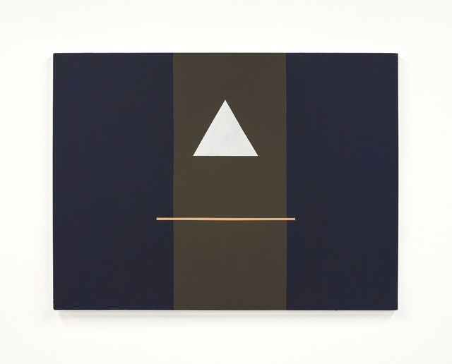 , 'Pyramid Shift,' 2010, PROYECTOSMONCLOVA