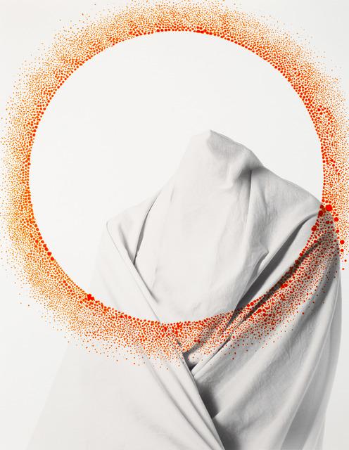, 'aucune # 08 / Version 1,' 2018, Galerie Reinthaler