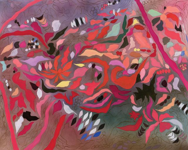 , 'Bon Voyage,' 2013, Walter Wickiser Gallery