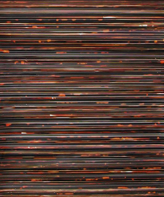 , 'Pan (C-245) ,' 2003, Von Lintel Gallery
