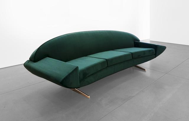 , ''Capri' Sofa,' 1950-1959, Peter Blake Gallery
