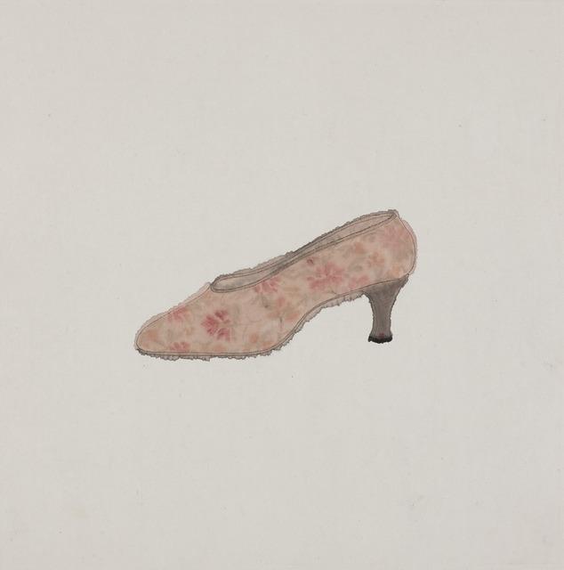 , 'Shoe 63,' 2002-2004, Tina Keng Gallery