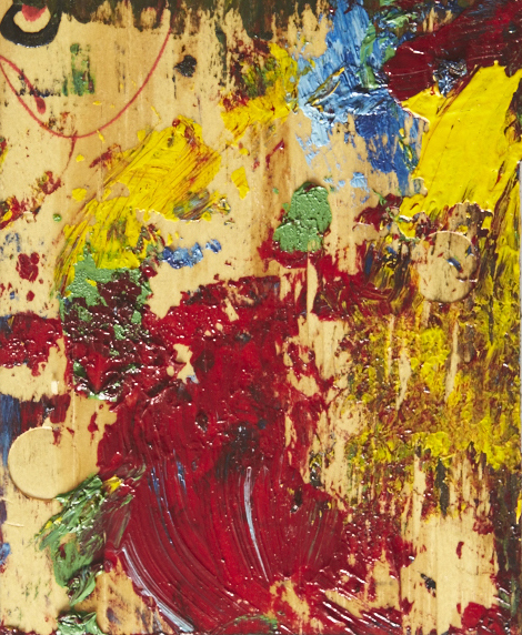 , 'Never Tell,' 2013, Matthew Rachman Gallery