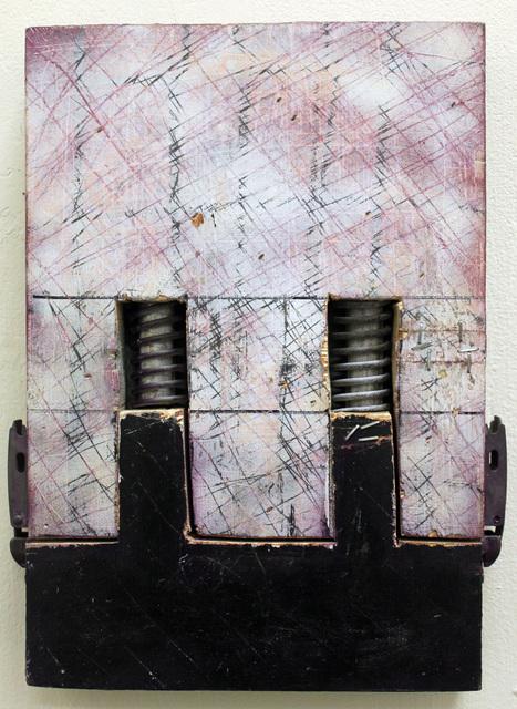 , 'Spring,' 2013, Ro2 Art