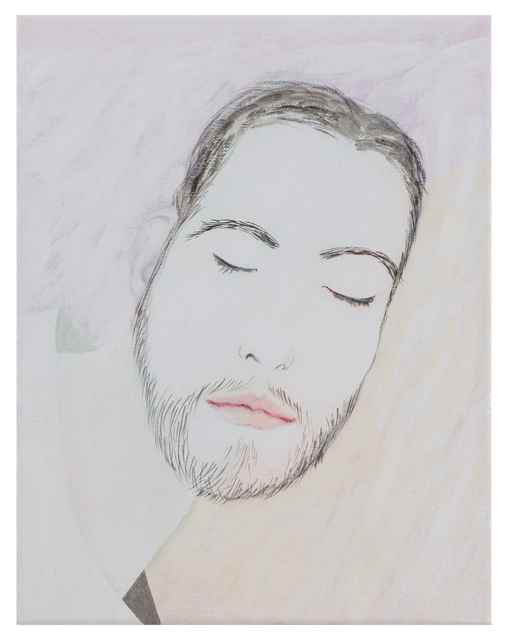, 'Nu,' 2019, Galerie Zink