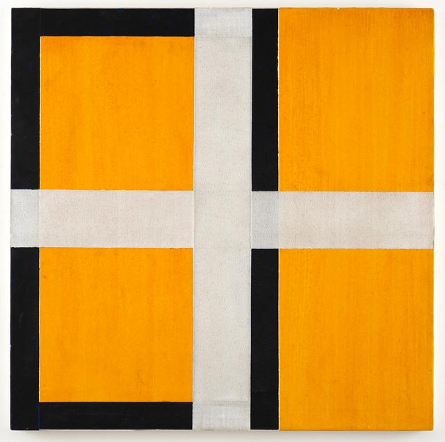 , 'Scorch,' 1987-1988, Galerie Nordenhake