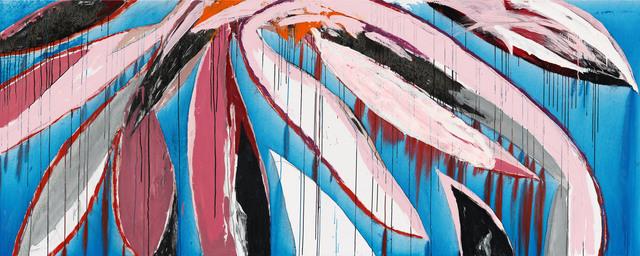 , '(De) Liro,' 2014, Andra Norris Gallery