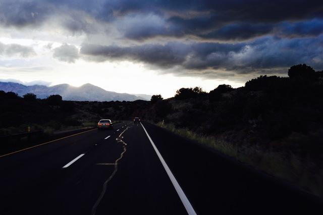 , 'Road Trip XVI,' 2016, Imitate Modern
