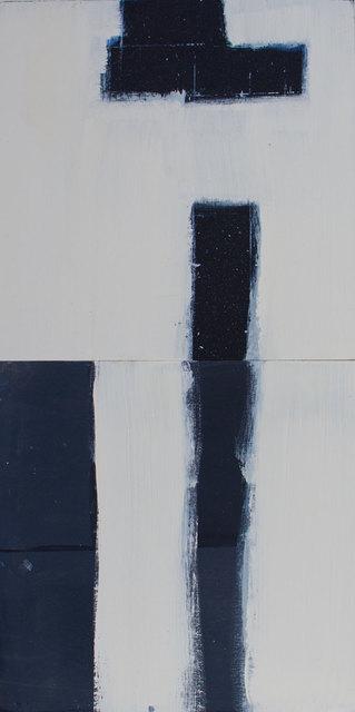 , 'Stripe,' 2016, Albemarle Gallery | Pontone Gallery