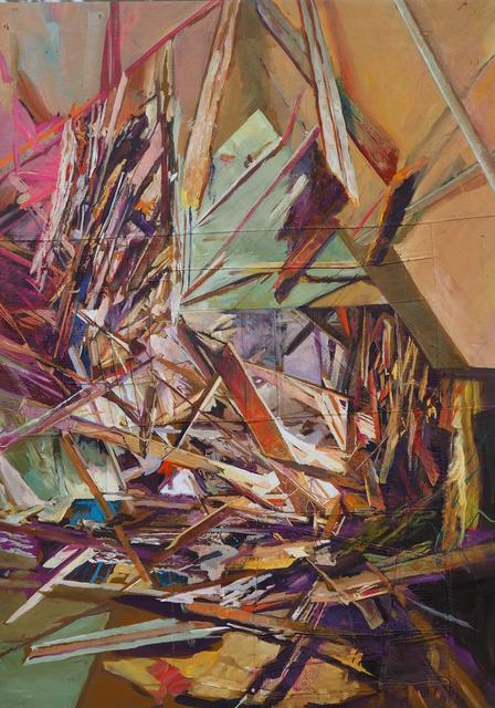 , '1966,' 2018, Venvi Art Gallery