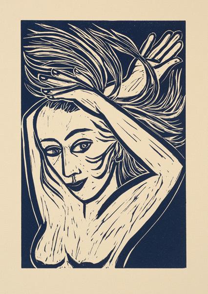 , 'Daphnae,' , Letitia Gallery