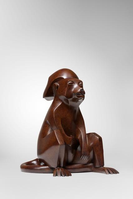 , 'Tamarind,' 1999, Galerie Dumonteil
