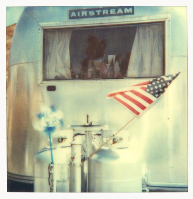 Stefanie Schneider, 'Airstream', 1999, Instantdreams