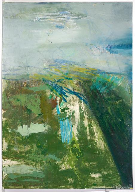 Maja Lisa Engelhardt, 'The Grand Rapid (34a)', 2014, Elizabeth Harris Gallery