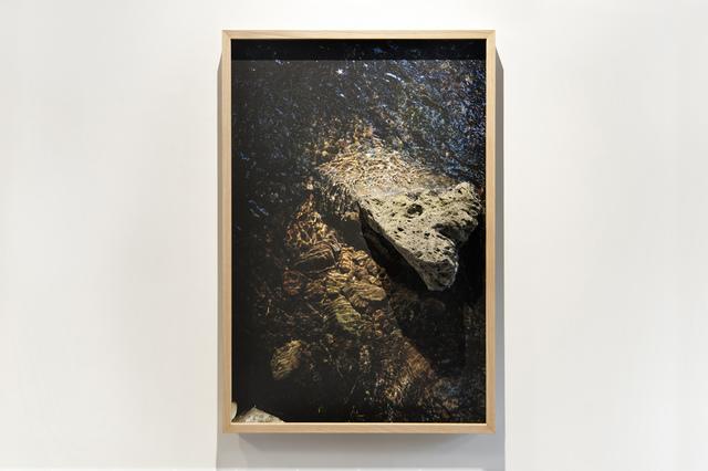 , 'Island6090,' 2016, Blindspot Gallery