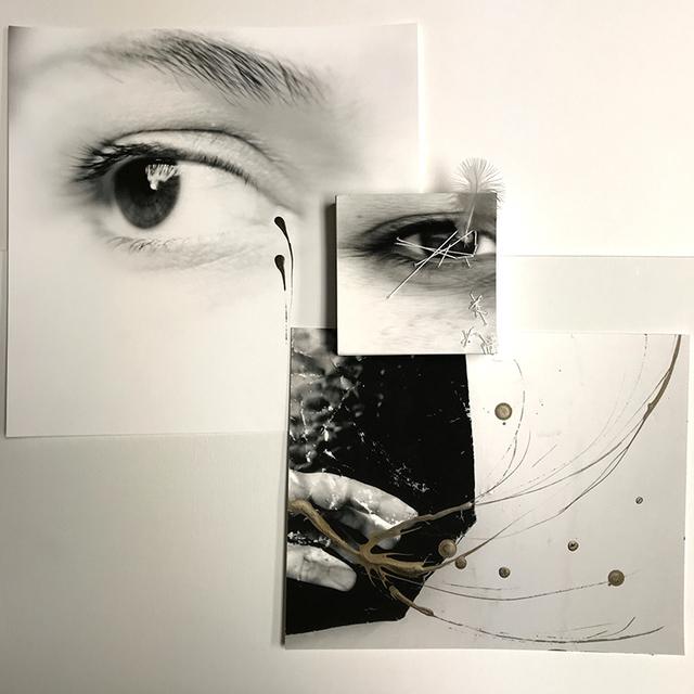 , 'Self,' 2017, CuratorLove