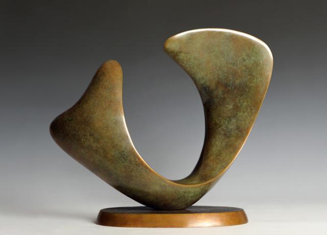 Richard Erdman, 'Crescendo', Sculpturesite Gallery
