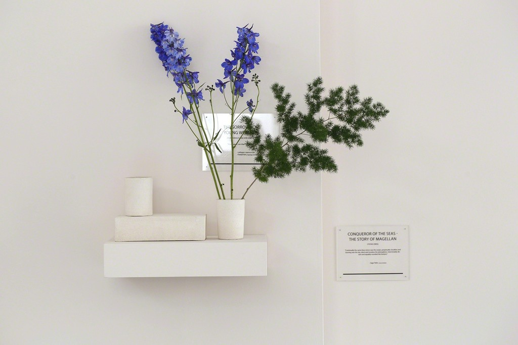 What Is Ikebana The Japanese Art Thats Making A Comeback Artsy