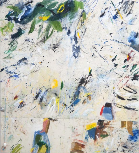 , 'After the Rain,' 2018, Patrick Heide Contemporary
