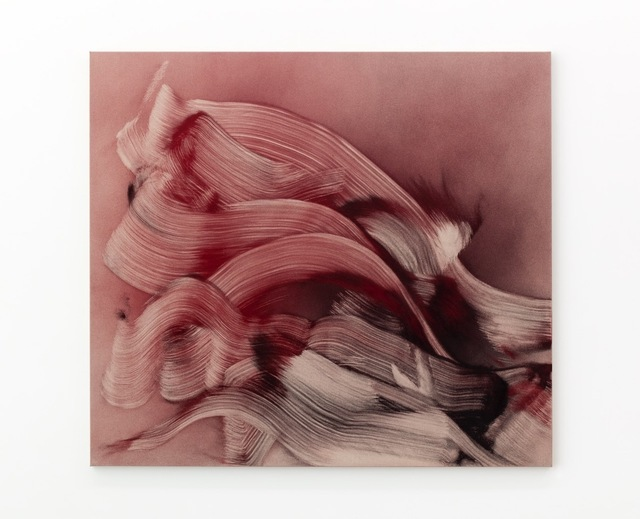 , 'Removed Painting 9,' 2019, Sarah Cottier Gallery