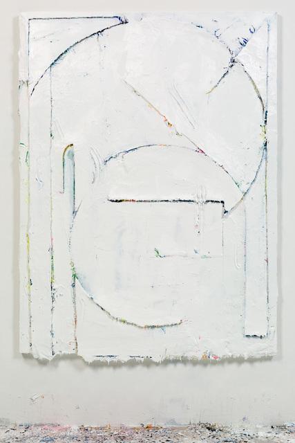 , 'Clay,' 2015, Galleria Franco Noero