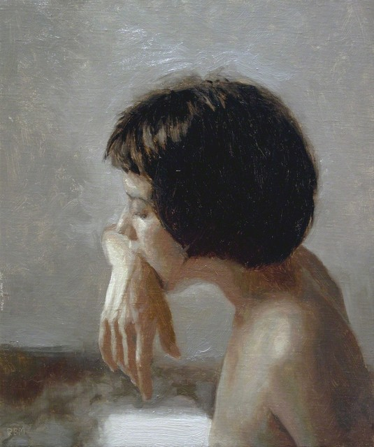 Rafel Bestard, 'Bitten twice', 2017, Painting, Oil on canvas, Galeria Contrast