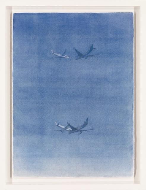 , 'VX,' 2017, Galerie Ora-Ora