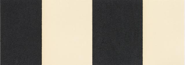 , 'Horizontal Reversal VII,' 2017, Gemini G.E.L.