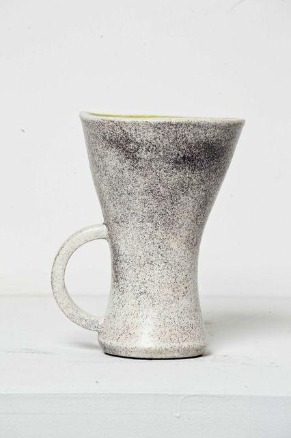 , 'Ceramic vase,' ca. 1960, Magen H Gallery