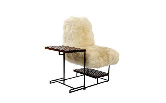 , 'L'Atelier Telephone Chair ,' 1960, Peter Blake Gallery
