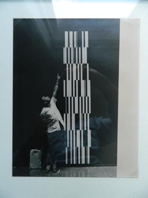 , 'Untitled (Perna con escultura),' 1975, Henrique Faria Fine Art