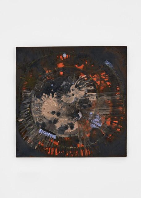 James hd Brown, 'The Ash Leaf Flower #1', 1997, Galería Hilario Galguera