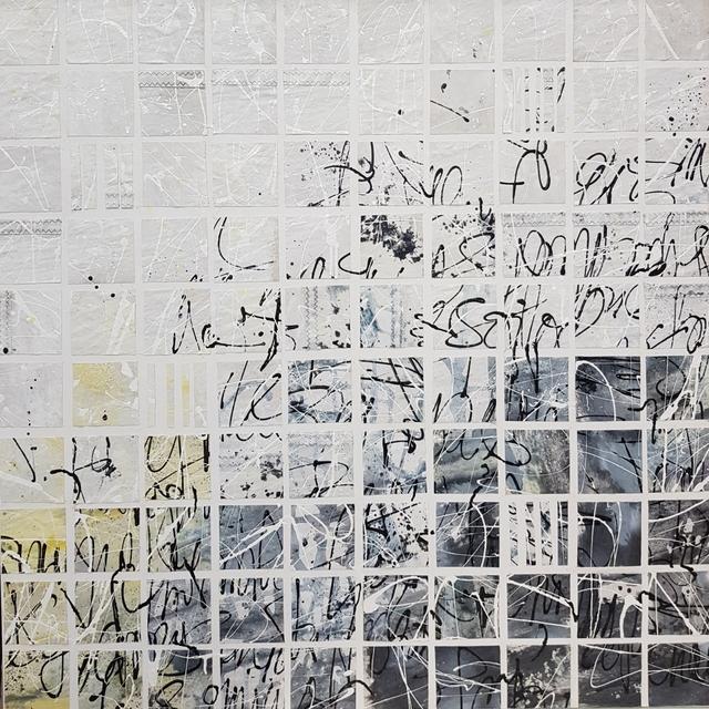 Gunda Jastorff, 'Vom Winde verweht', 2017, Gallery ART & LEF