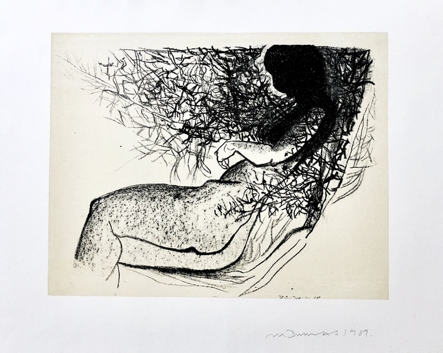 , 'Doornrosie,' 1989, Absolut Art Gallery