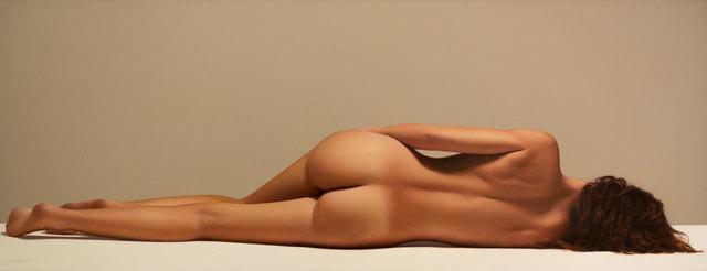 , 'Nuovo Segreto II,' 2011, Albemarle Gallery | Pontone Gallery