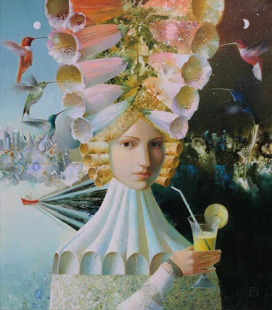 , 'Cool Juice,' , REDSEA Gallery