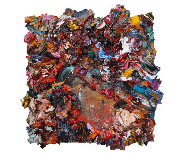 ", '""Shaman Hole"",' 2018, Mugello Gallery"
