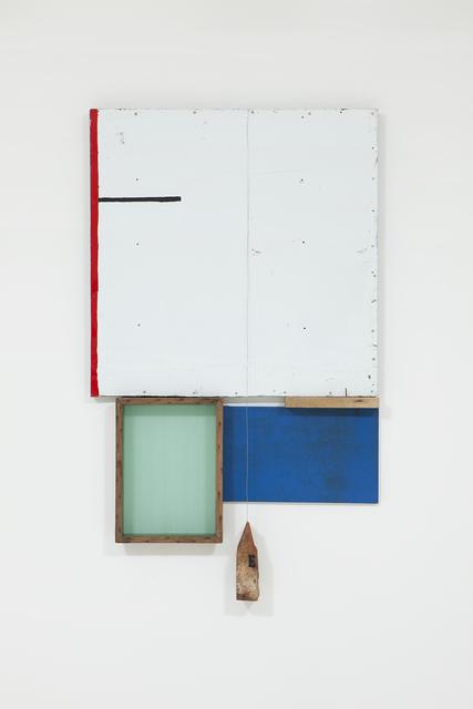 , 'Trap,' 2013, Galeria Millan