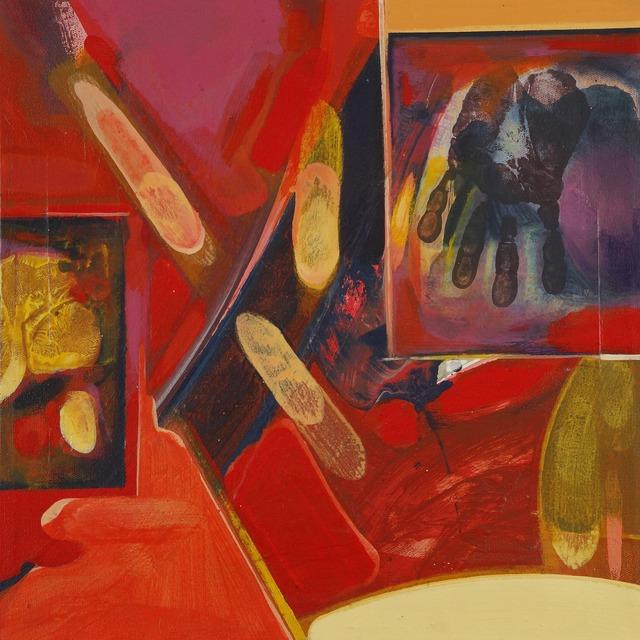 , 'Notice,' , Contemporary African Art Gallery
