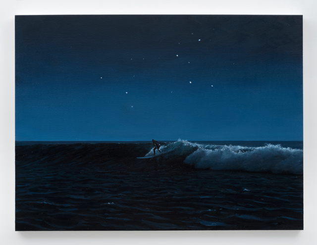 , 'Surfer and Leo,' 2015, 303 Gallery