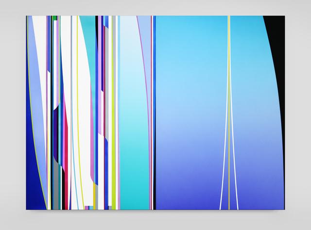 , 'Verve 2,' 2017, Contemporary Art Matters