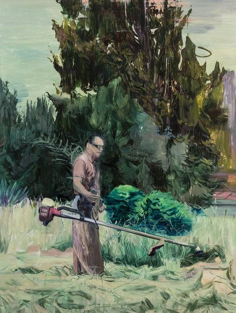 Lei Qi, 'Harvestman', 2018, Tang Contemporary Art