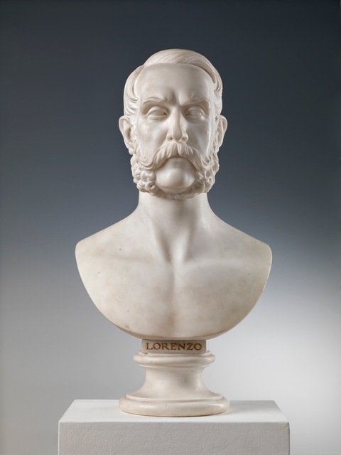 , 'Three Busts: Lorenzo, Ippolito and Leopoldo,' , Brun Fine Art