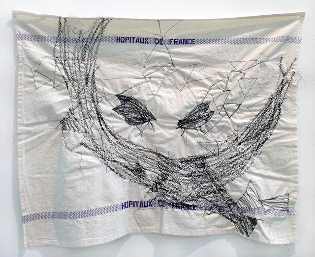 , 'Fliege II,' 2014, ASPN