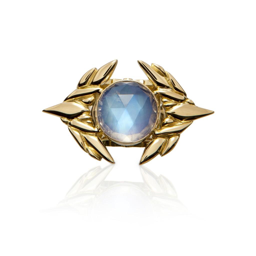 qianduoduo02 Rings for Women Stylish Design Ring Wedding Engagement Women Oval Cubic Zirconia Finger Popular Jewelry US//Size