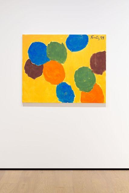 , 'Untitled,' 1998, Almine Rech Gallery