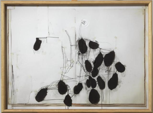 , 'Arrossegar ombres,' 2016, Galeria Miquel Alzueta