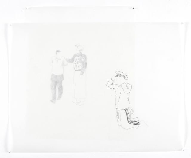 , 'Shapeshifter No.IX,' 2016, Selma Feriani Gallery